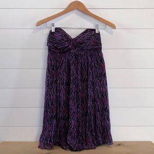 » Strapless Dress «